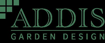 Addis Garden Design Logo